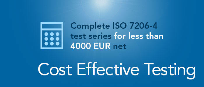 Cost Effective Implant Testing